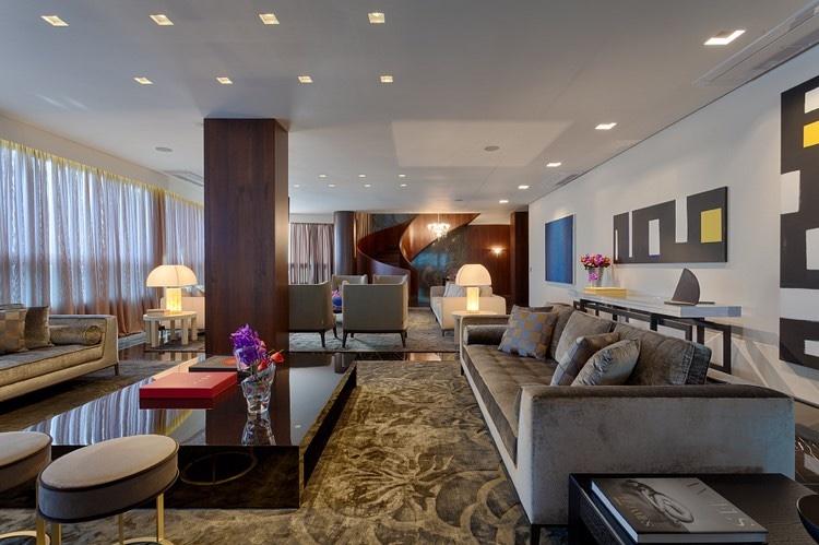 Apartamento Triplex