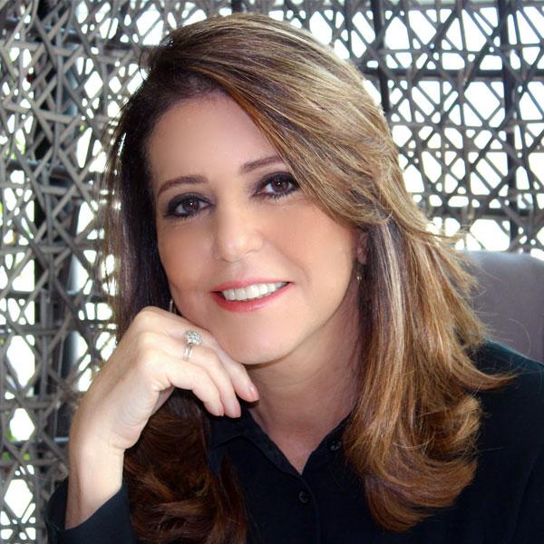Foto Profissional - Patrícia Salles